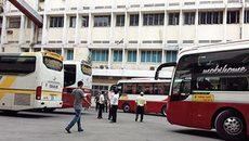 Lại 'nóng' chuyện 12 doanh nghiệp tố xe dù, bến lậu ở TPHCM