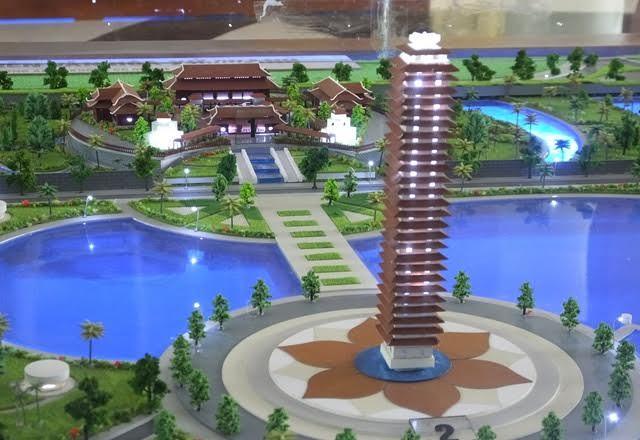 Thanh Hóa muốn xây công viên hơn 2.000 tỷ