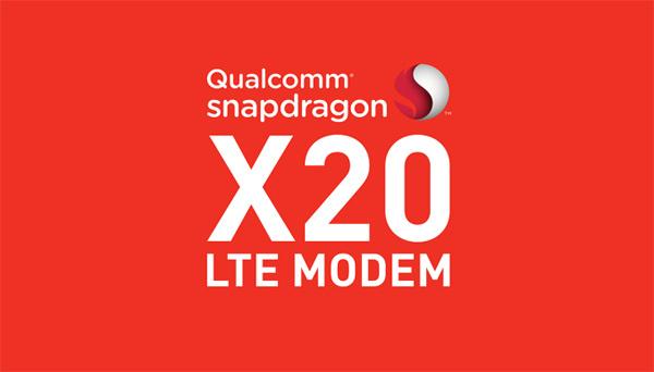 Chip 4G tốc độ cao chưa từng có của Qualcomm
