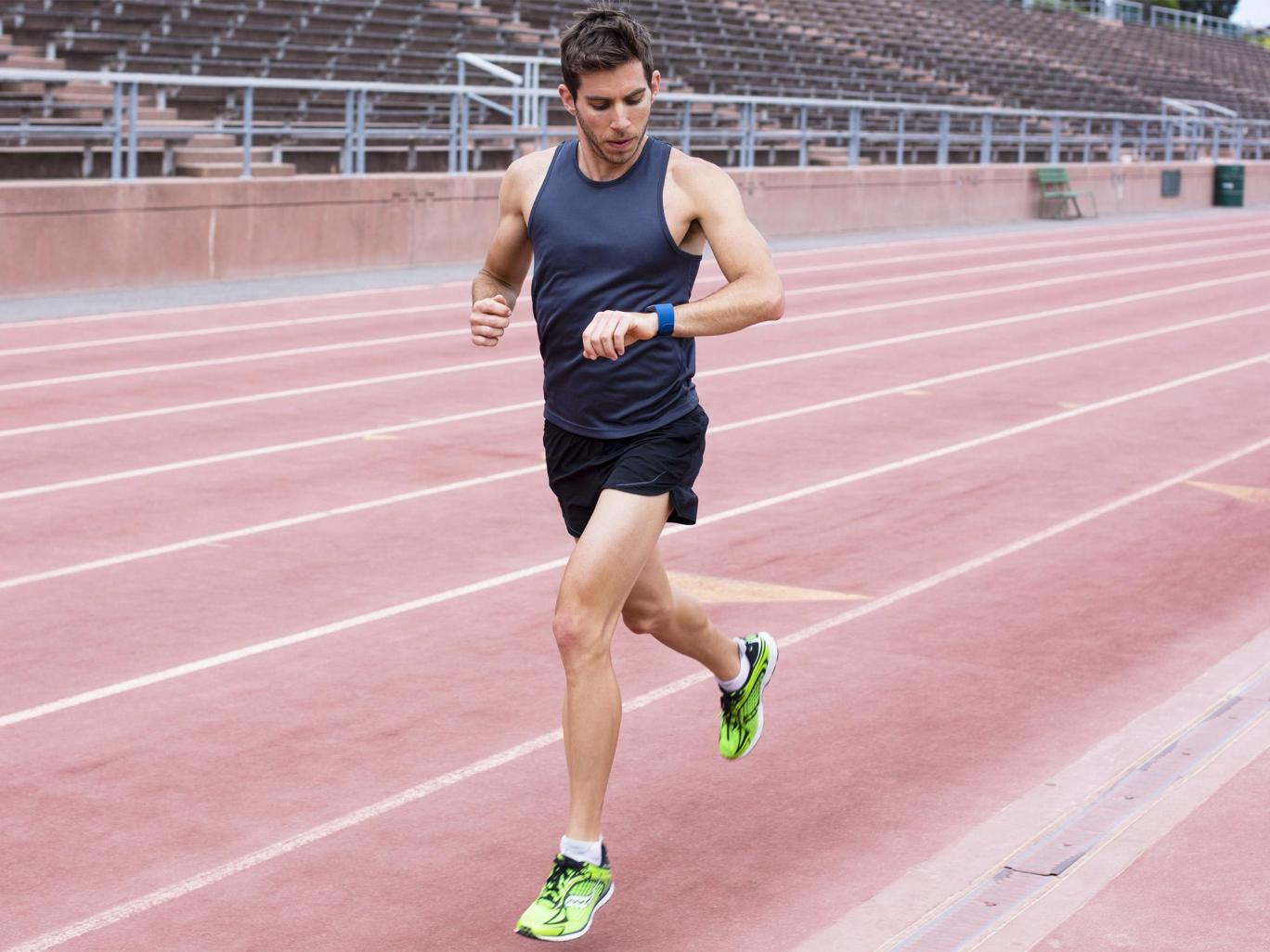 Ứng dụng đếm bước gây nguy hiểm cho sức khỏe?