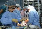 Lần đầu tiên 2 người sống hiến phổi cứu bệnh nhi