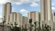 Sài Gòn cần 1 triệu căn nhà giá rẻ trong thập kỷ tới