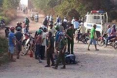 Làm rõ vụ 50 công nhân vây CSGT, phá mô tô đặc chủng