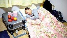 """""""Thực tập sinh"""" tại Nhật: Sự thật cay đắng!"""