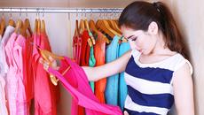 5 thói quen cần bỏ nếu muốn cải thiện chuyện ăn mặc