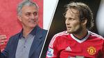 "Mourinho mạnh tay ""trảm"" sao, Cannavaro dụ Rooney"