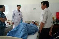 Giảng viên ĐH Tây Nguyên đánh đồng nghiệp nhập viện