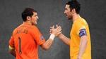 Porto 0-0 Juventus: Lão phu nhân bế tắc (hiệp 2)