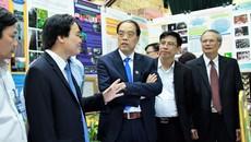 Sẽ nâng cấp Trường Đại học Lâm nghiệp thành học viện