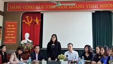 Cựu hiệu trưởng Nam Trung Yên sẽ làm gì sau khi bị cách chức?