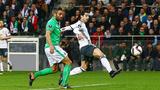 Video bàn thắng St Etienne 0-1 MU