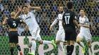 """Chơi hơn người, Juventus dễ dàng """"bắt nạt"""" Porto"""