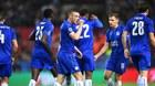 Leicester 1 - 2 Sevilla(Lượt đi vòng 1/8 - Champions League 2016/17)