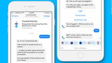 Có thể chuyển tiền quốc tế qua Facebook Messenger