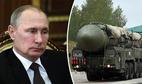 Hình ảnh dàn tên lửa đạn đạo chiến lược mới của Nga