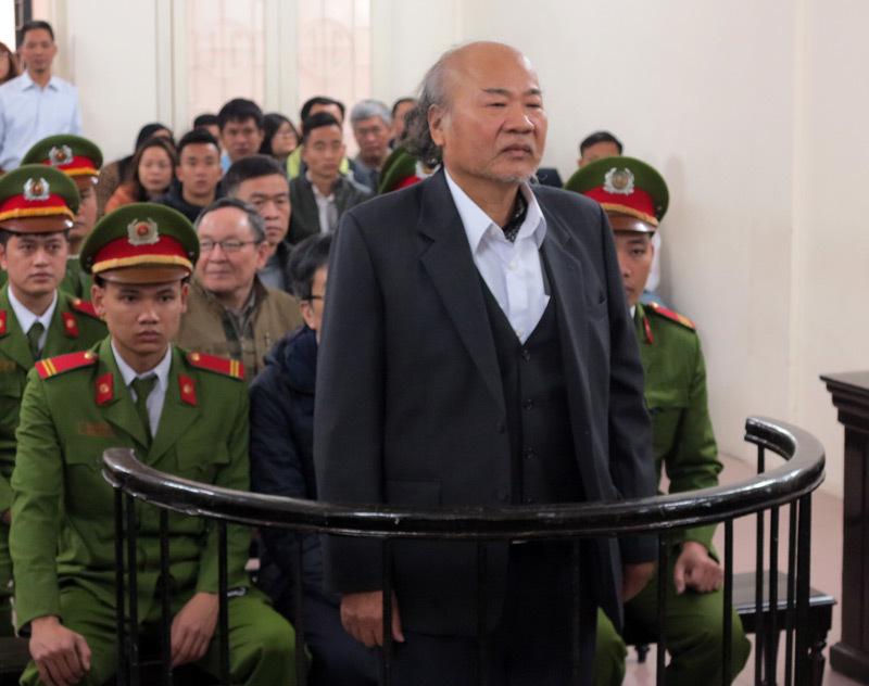 Giang Văn Hiển, Giang Kim Đạt, tham ô, Vinashinlines, tài sản kếch xù