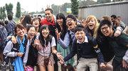 Cơ hội tham gia ngày hội lãnh đạo trẻ toàn cầu tại Hà Nội