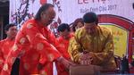 Quảng Ninh dừng lễ hội khai ấn không phép