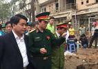 Chủ tịch Nguyễn Đức Chung qua cảm nhận ban đầu của một nhà văn