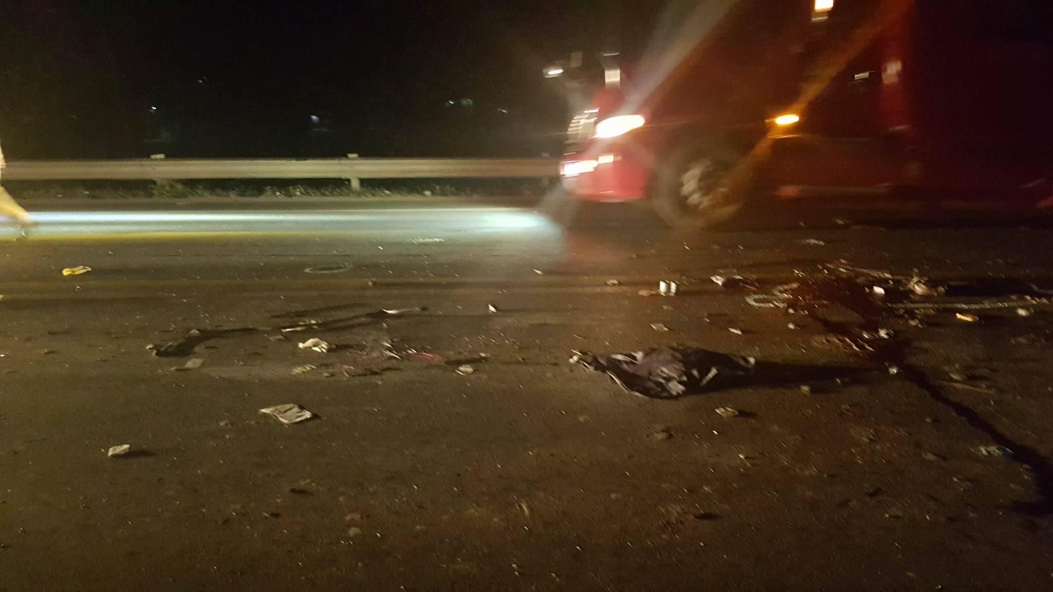 Khởi tố vụ nổ xe khách làm 2 người chết 16 người bị thương