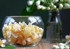 Cách làm mía ướp hoa bưởi - món ngon mê hoặc ngay từ miếng đầu