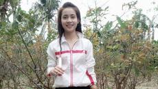 Gia đình nhận tin nhắn bất thường của thiếu nữ mất tích