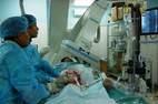 Công an Bình Định xác minh vụ một bác sĩ bị hành hung