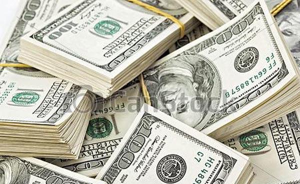 Tỷ giá ngoại tệ ngày 24/2: Gỡ nút thắt, USD giảm nhanh