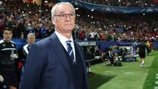 Leicester bất ngờ sa thải HLV Ranieri