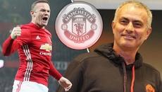 Té bật ngửa với Rooney, MU đánh chiếm ngôi số 1