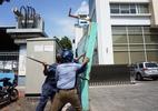 Bộ Công thương lên tiếng vụ quận 1 đập tường chiếm vỉa hè