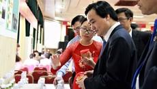 """Bộ trưởng Phùng Xuân Nhạ: """"Đại học phải tự sống với thị trường"""""""