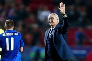 Xem lại những dấu ấn của HLV Ranieri tại Leicester