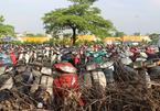 Cơ sở nào khai tử 2,5 triệu xe máy của dân?
