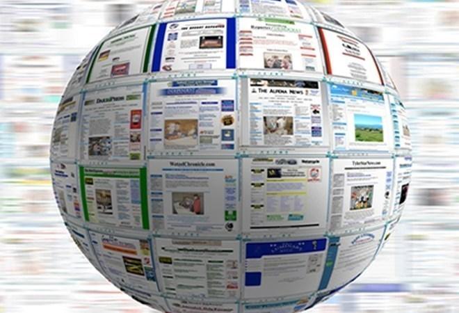 trang thông tin điện tử, thu hồi tên miền, chặn truy cập,