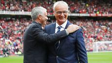 Mourinho phản ứng không ngờ, Mancini sẽ thay Ranieri