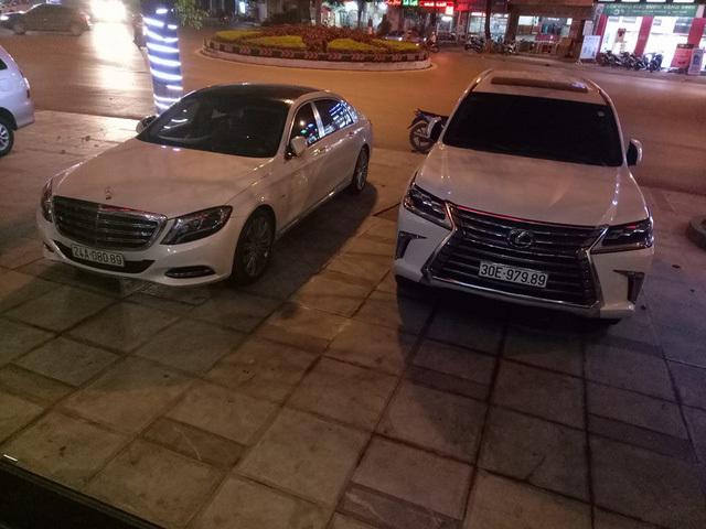 Mercedes, xe ô tô, ô tô, siêu xe, xe siêu sang, ô tô sang, xe sang, Mercedes-Maybach S600