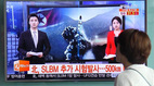 """Triều Tiên chế giễu Trung Quốc """"nhảy theo nhạc Mỹ"""""""