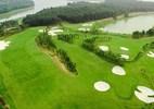 Hà Nội điều chỉnh dự án sân golf 36 lỗ