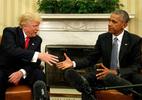 Thực hư thông tin Obama âm mưu lật đổ Trump