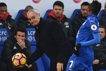 Ranieri bay ghế: Chết vì học trò đâm sau lưng