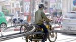 Xe máy 2 triệu đồng: Nỗi ám ảnh tung hoành trên phố