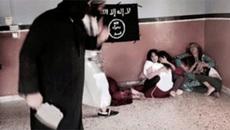 Cảnh cưỡng hiếp ghê sợ khiến tay súng IS phải đào tẩu