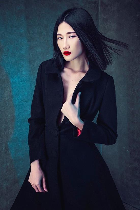 Vietnam's Next Top Model mùa 8 quy tụ toàn ngôi sao