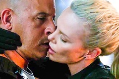 'Fast and Furious 8' tung trailer cực nóng