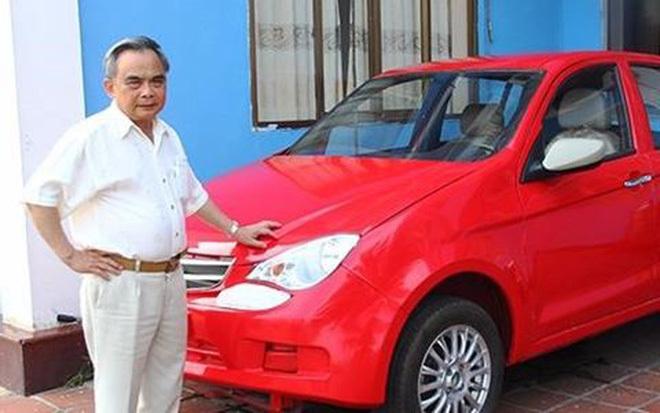 ô tô nhập khẩu, ô tô Ấn Độ 84 triệu, công nghiệp ô tô Việt Nam, ô tô giá rẻ