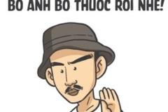 (Clip) Nguồn gốc những câu cửa miệng khiến cộng đồng mạng Việt phát cuồng