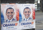 Dân Pháp muốn thuê Obama làm tổng thống