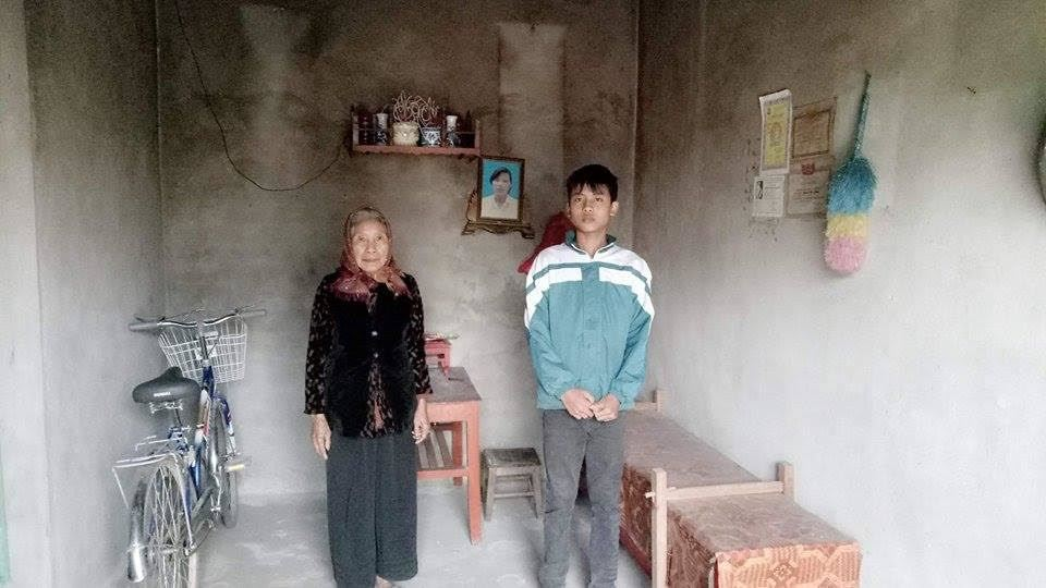 nhân ái, từ thiện, hiểm nghèo