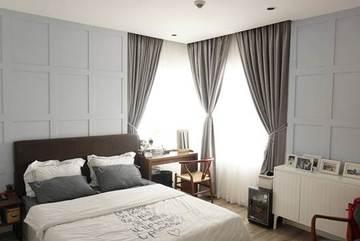 Ngắm căn hộ Sài Gòn 128m2 mang phong cách Scandinavian đơn giản nhưng tinh tế